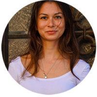 Peťa - autorka blogu o šití Prošikulky.cz