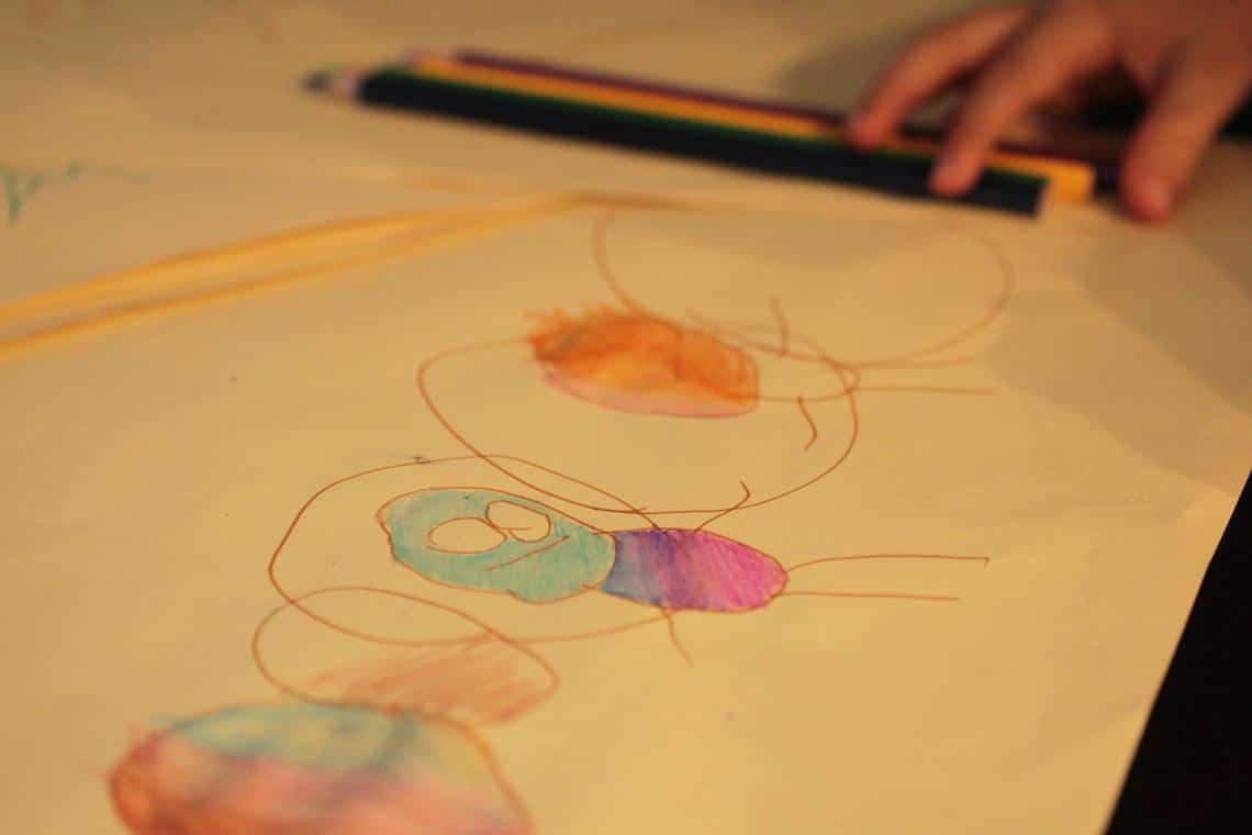 Malujeme Akvarelovymi Pastelkami Prosikulky Cz