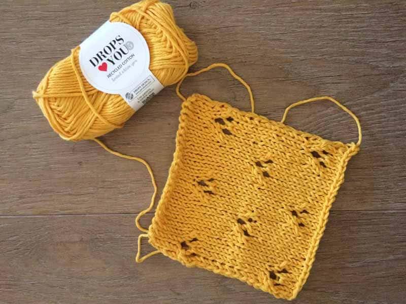 Ručně pletený dámský propínací svetr na přání - upletený vzorek z vybrané příze