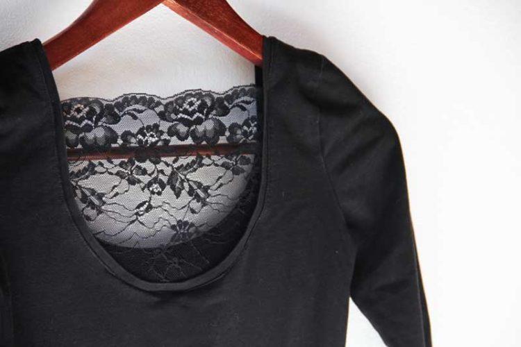 Recyklace oblečení - ze starého trička nové