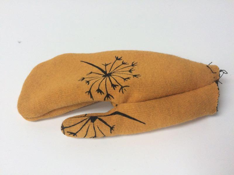 Střih a návod - perfektně padnoucí dětské rukavice   Zboží prodejce ... 9a5413f8c5