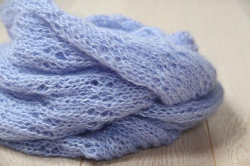 Návod na pletenou dutou šálu (nákrčník) - Prošikulky.cz 1544422758