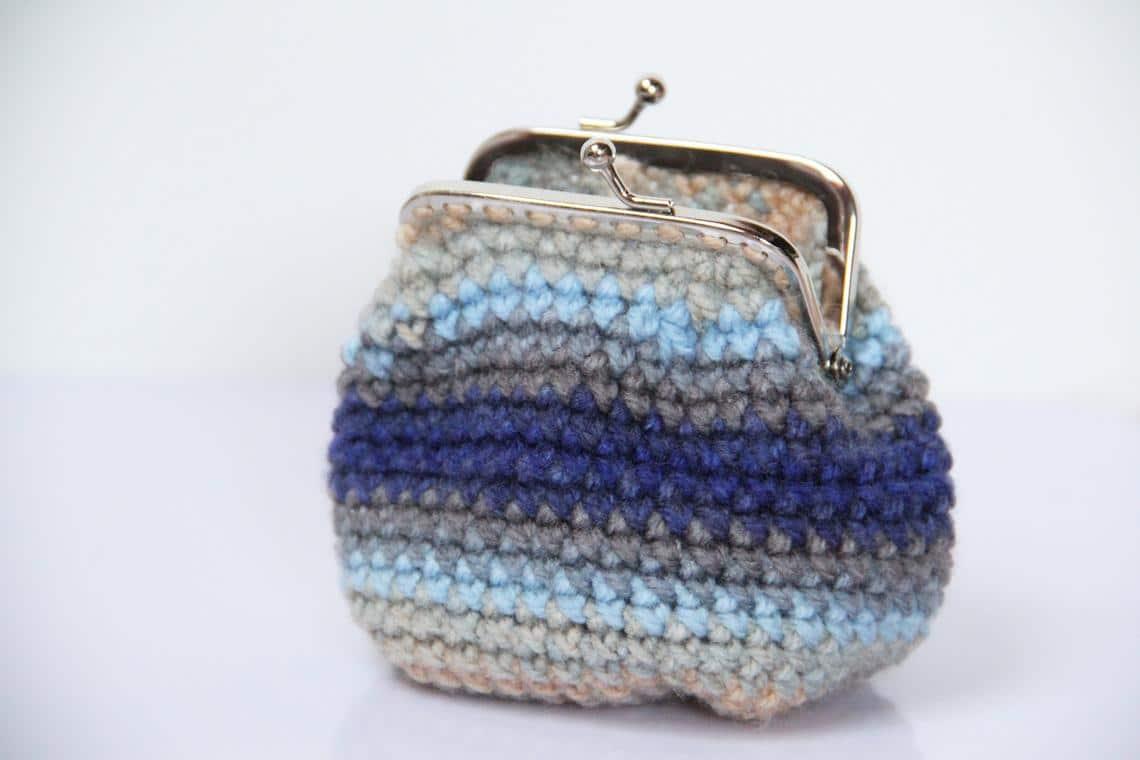 Háčkovaná peněženka - prototyp na prodej - Prošikulky.cz 0d1b557db2