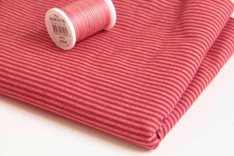 Bavlněná tkanina z obchodu Sew Dublin, Irsko