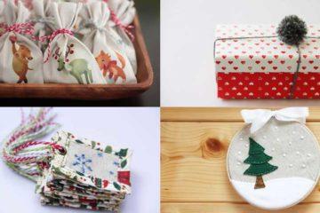 Inspirace na vánoční tvoření