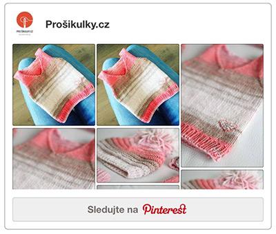 Prošikulky.cz najdeš na Pinterestu