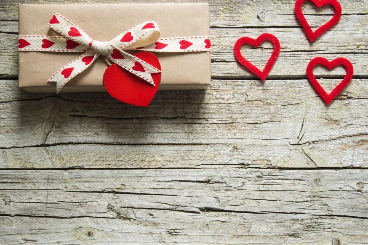 Den svatého Valenýna - svátek zamilovaných
